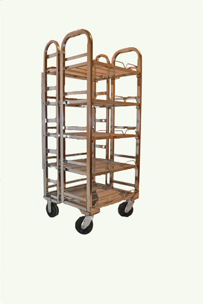 Picture for category Dairy Product Carts