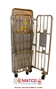 Picture of 240 Dozen Egg Display and Distribution Cart