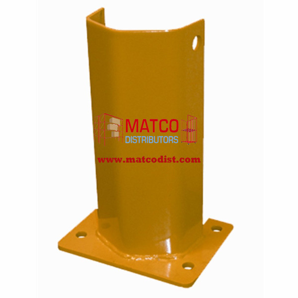 Picture of Column Protector 12""