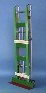 Picture of Yeats #14 Appliance Dolly, Hand Truck Plastic Edging