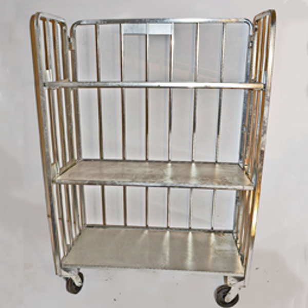Picture for category Stocking, Display and Distribution Carts