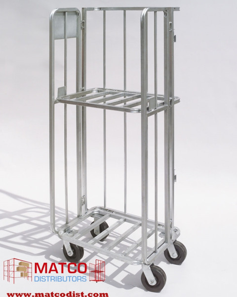 Picture of Mini Fold Up Cart