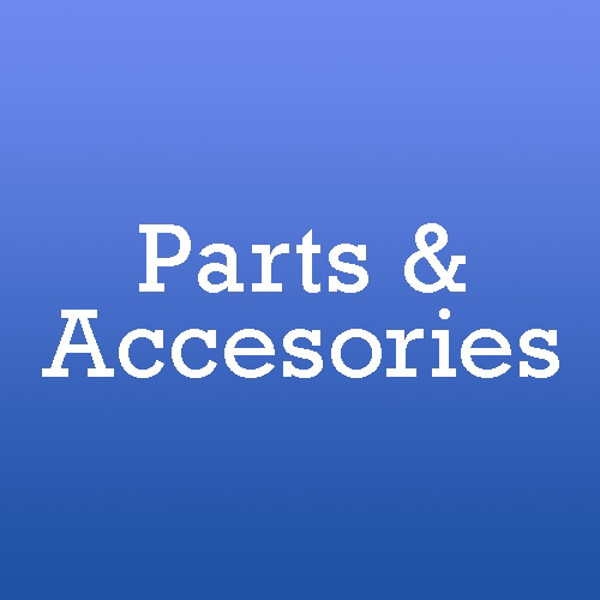 Picture for category Parts for Carts