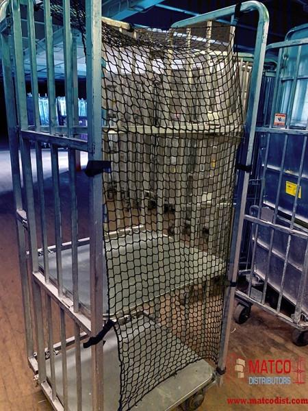 Picture of 240 Dozen Egg Cart Net